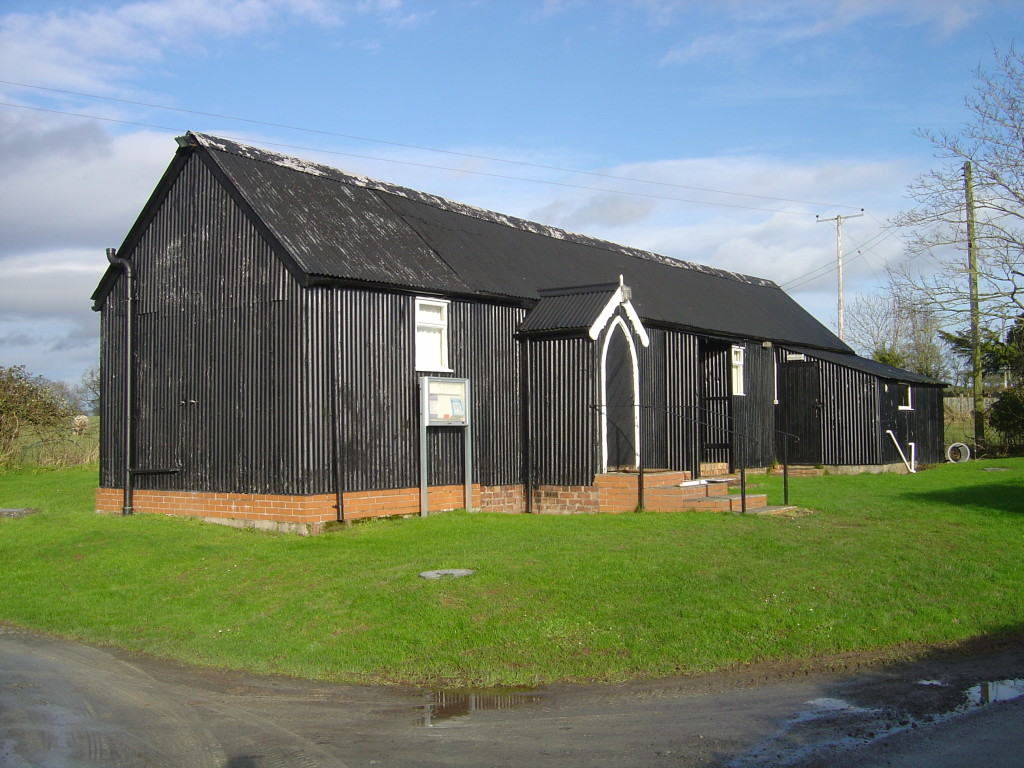 Hamnish Village Hall