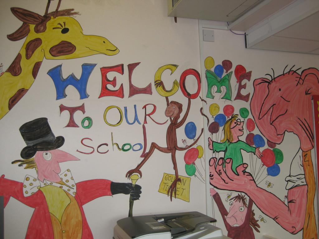 IMG_3569 Kimbolton Primary interior