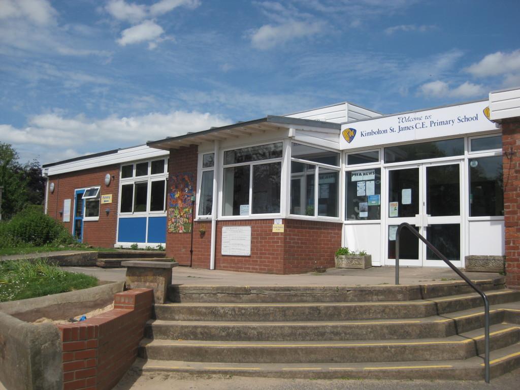 IMG_3607 Kimbolton Primary School exterior