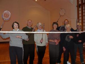 Kimbolton Badminton Club